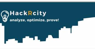 HackRcity 2019 – 2. miejsce